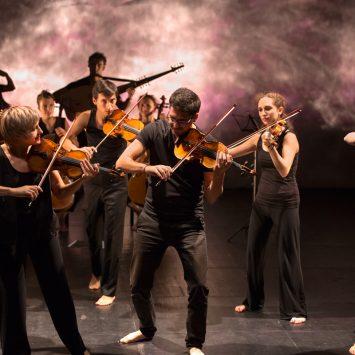 Vivaldi - Piazzolla
