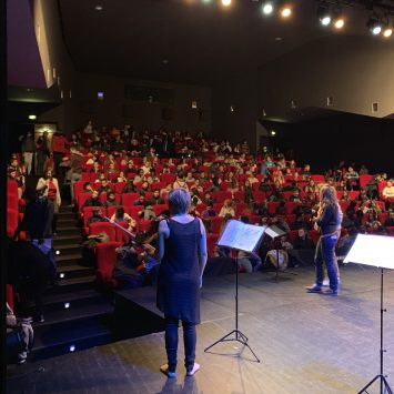 concerts for children